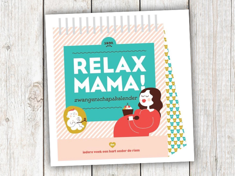 Relax mama, relax mama