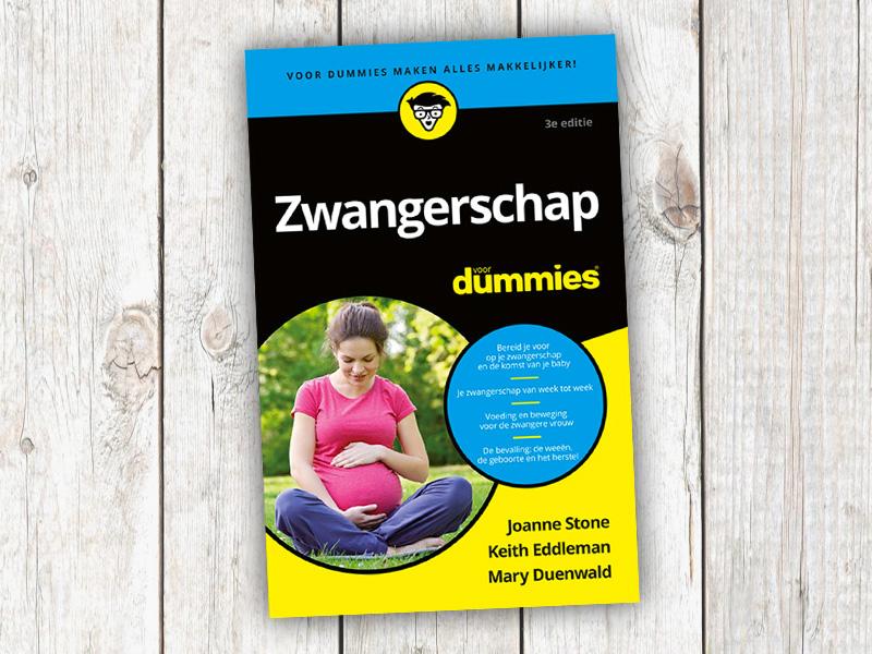 Zwangerschap voor dummies
