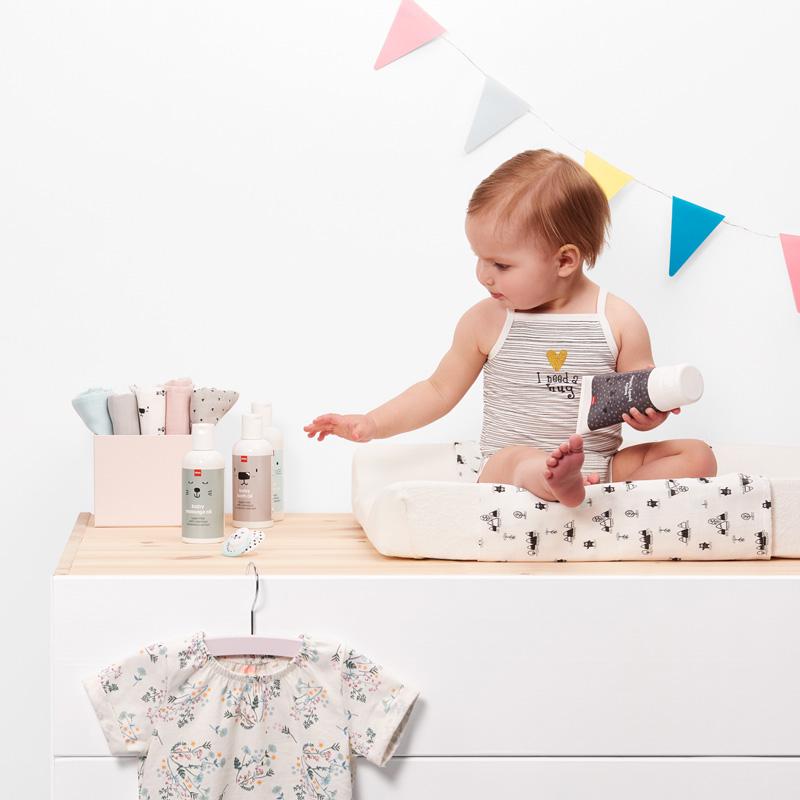 baby producten verzorging hema
