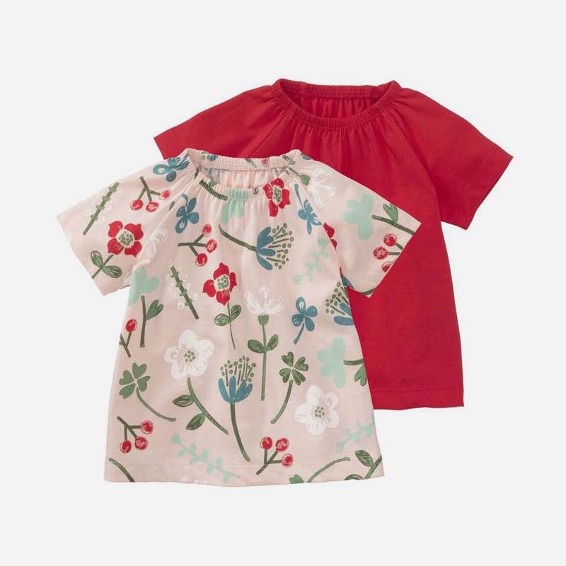 zomer 2019 babykleertjes hema
