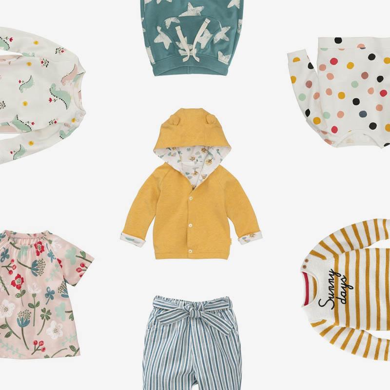 babykleertjes hema nieuw zomer 2019