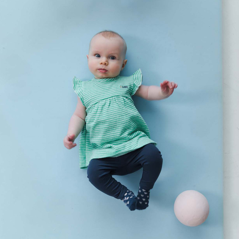 sporty fifties prenatal babykleding