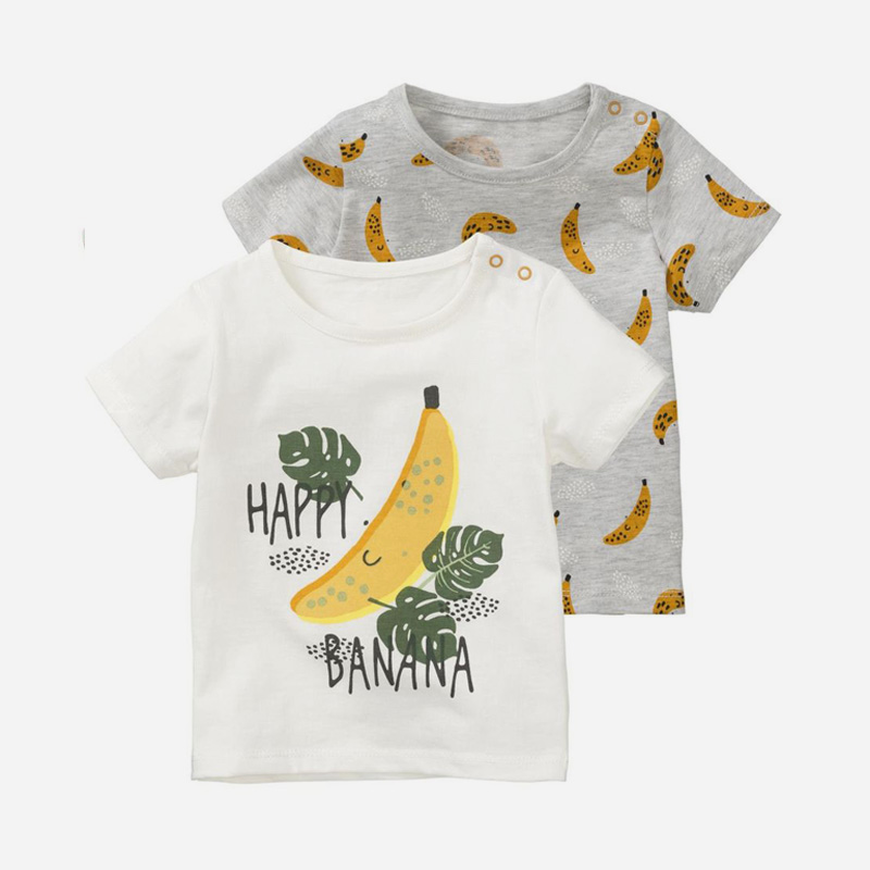 zomer en lente collectie baby Hema