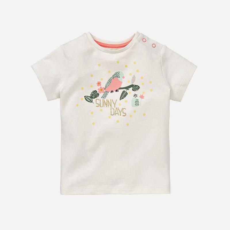 zomer en lente collectie 2019 baby Hema