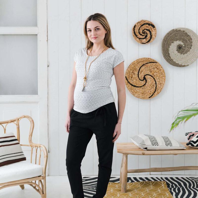 leuke zwangerschapskleding voor zomer 2019 prenatal