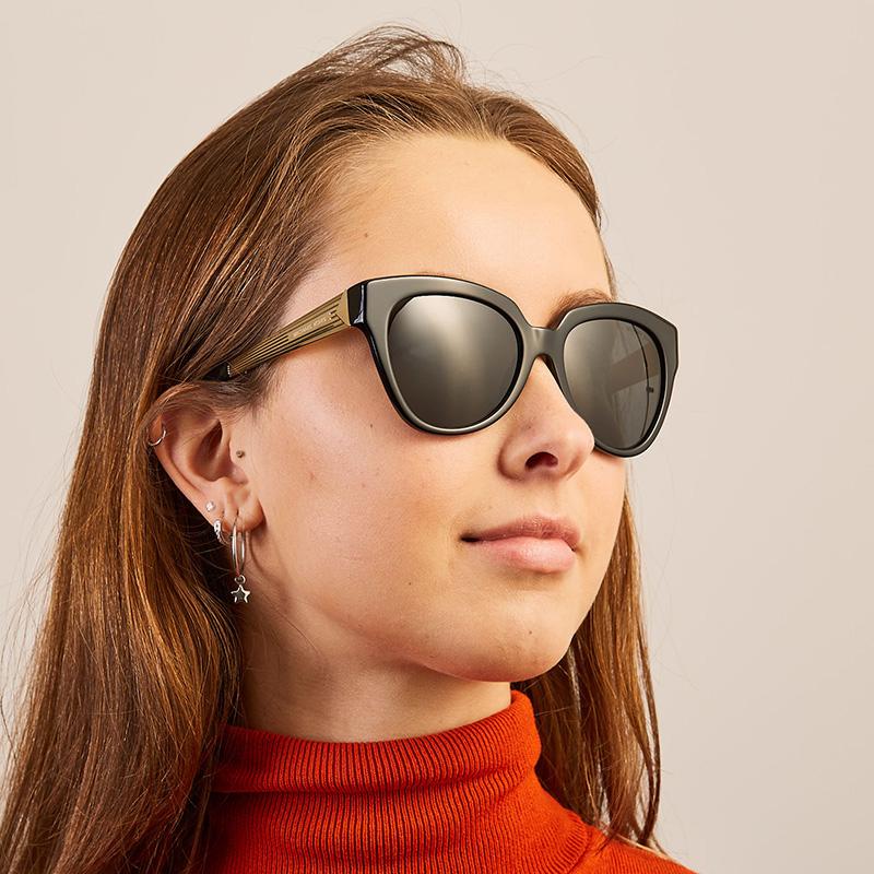 Leuke mama zonnebrillen