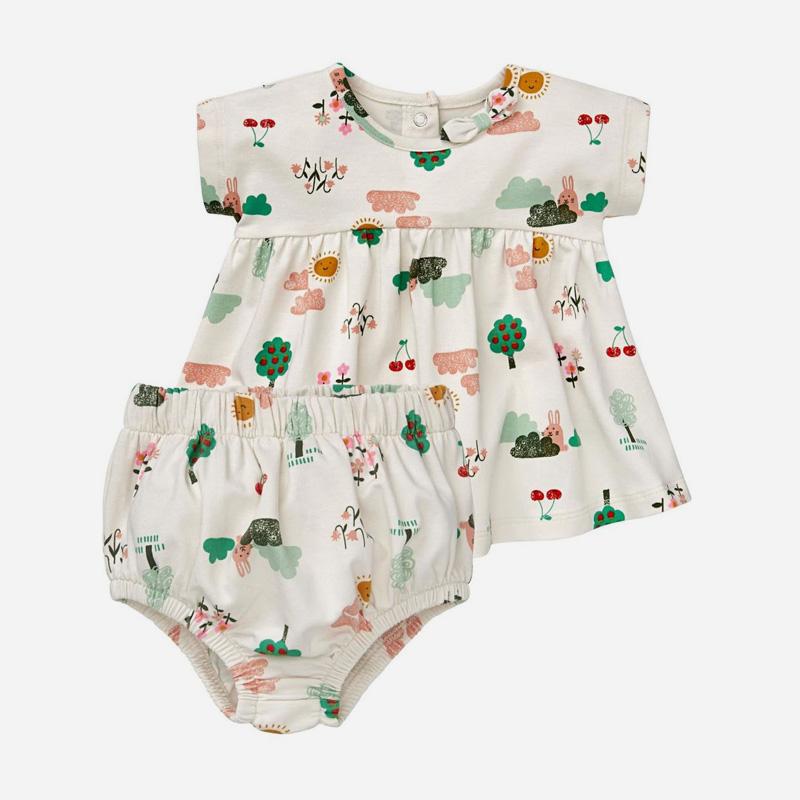 2e halve prijs babykleding van het merk hema