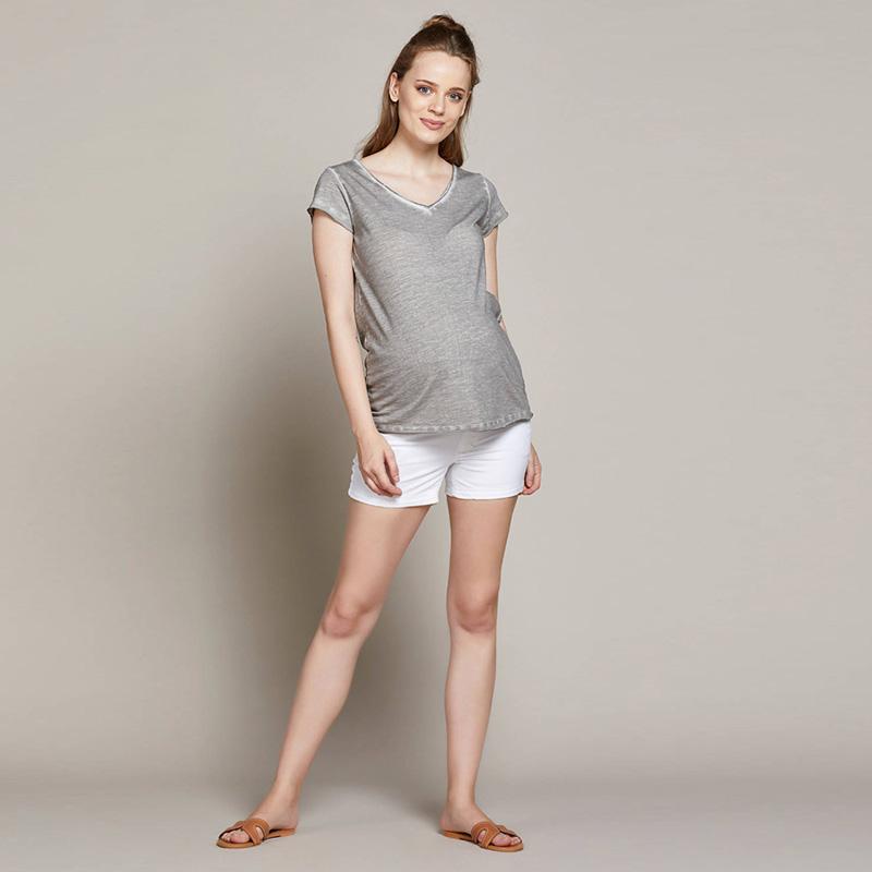 kleding zwangerschap zomer gebe maternity