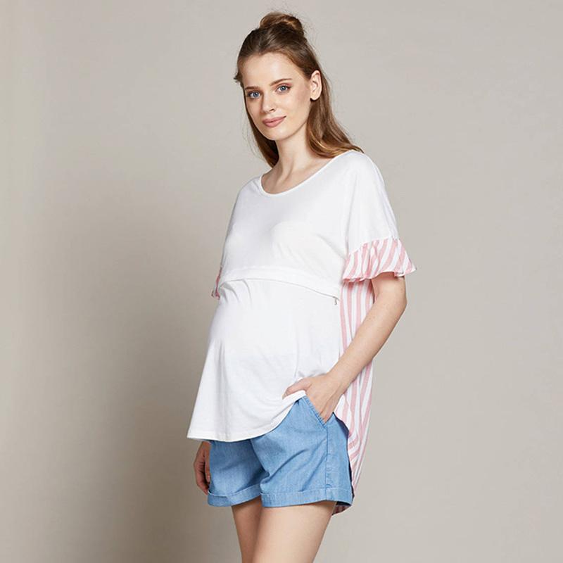 kleding zomer gebe maternity zwangerschap