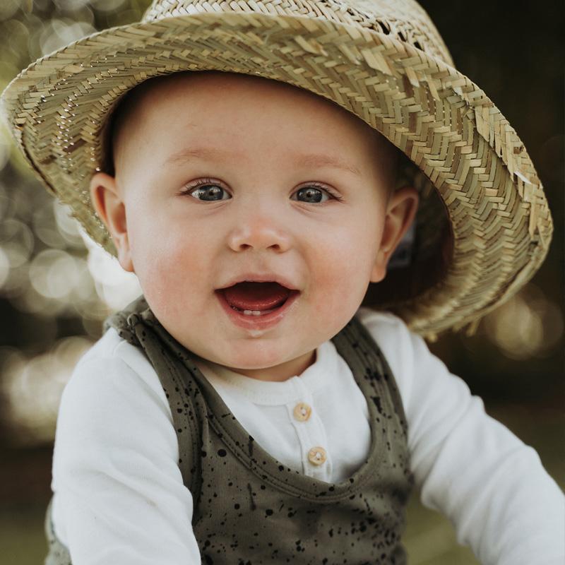 het voedingsschema van 0 tot 8 maanden van mama leeonie