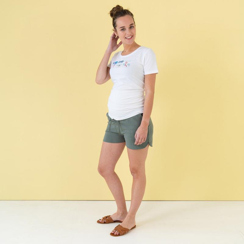 nieuwe zwangerschaps kleding prenatal zomer 2019