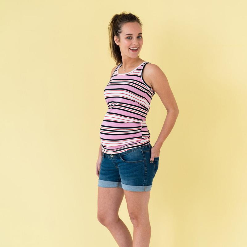 prenatal nieuwe zwangerschaps kleding zomer