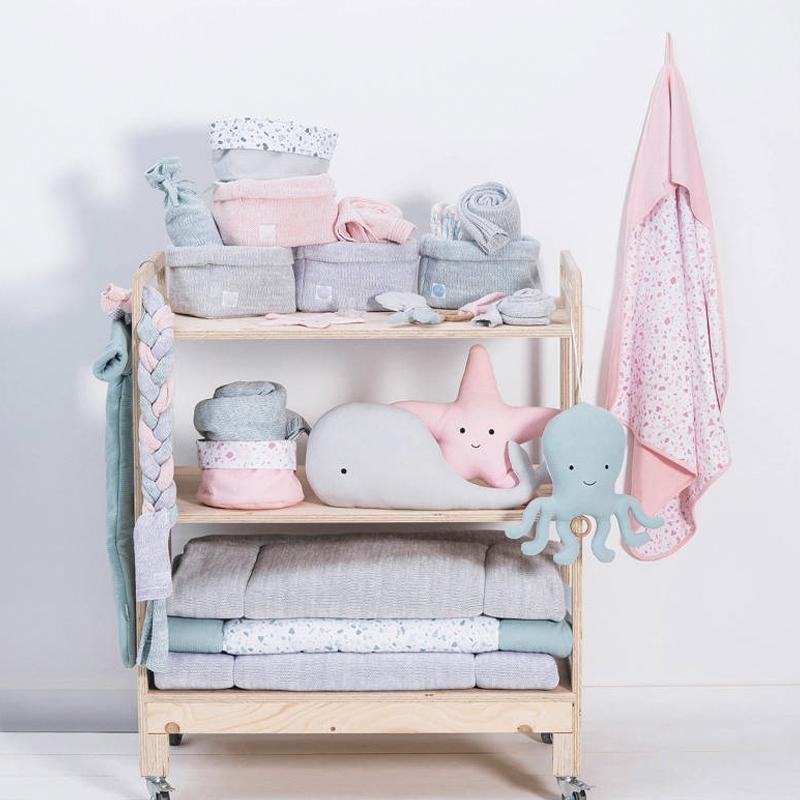 Nieuwe collectie babyspeelgoed van het merk Jollein