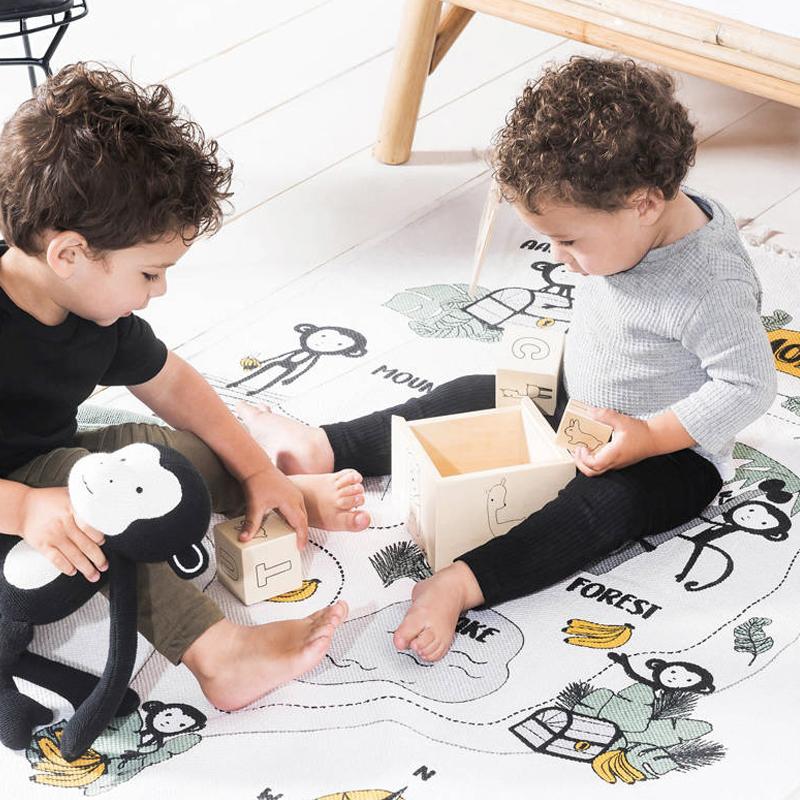 Collectie Babyspeelgoed Jollein
