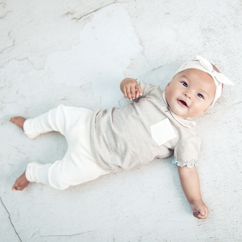 Babycollectie Moodstreet zomer