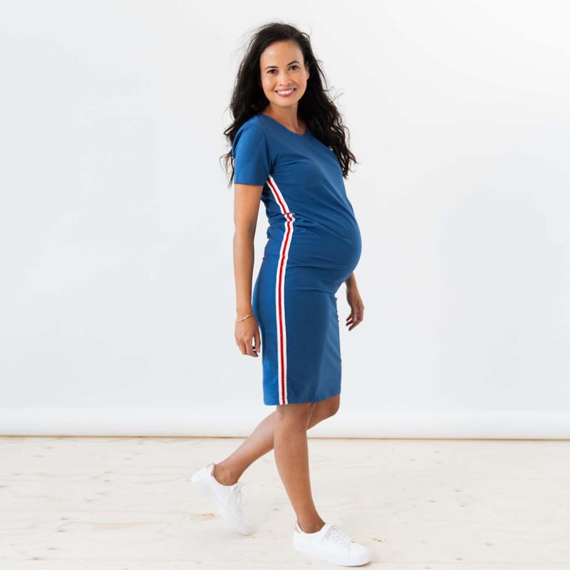 positiemode prenatal zwanger summer
