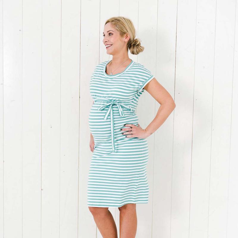 zomer positiemode prenatal zwanger