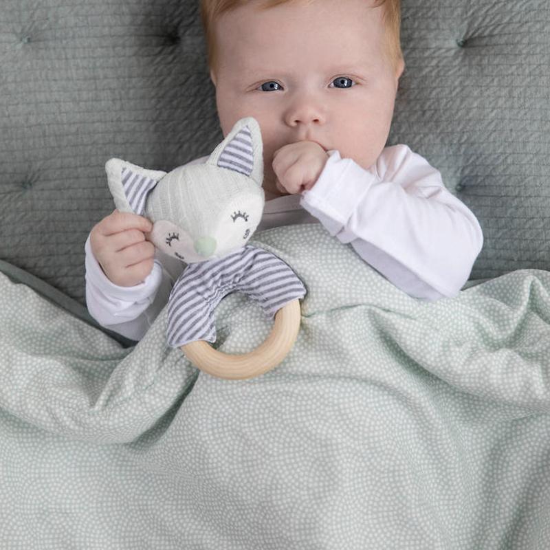 Babyspeelgoed van Tiamo is vrolijk en schattig