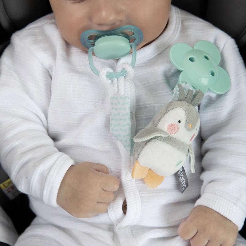 Babyspeelgoed van Tiamo is het leukste speelgoed om mee te spelen