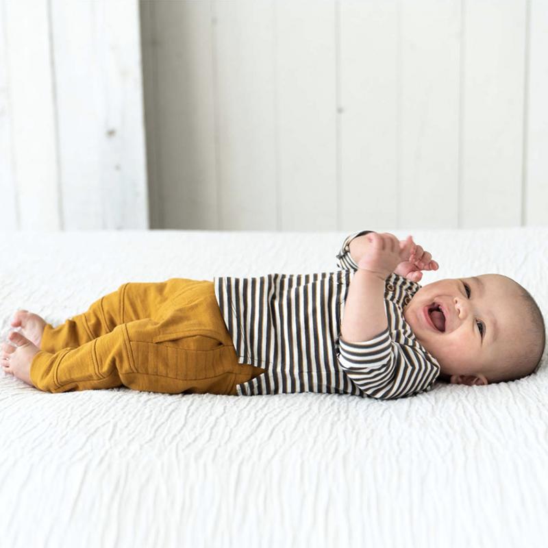 nieuwe prenatal collectie babykleding