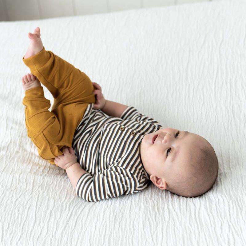 Prenatal babykleding nieuwe collectie juli