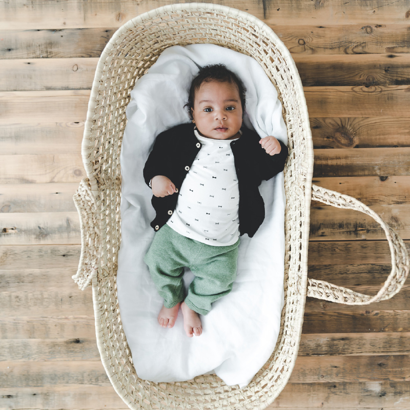Newborn babykleding Prenatal Classic