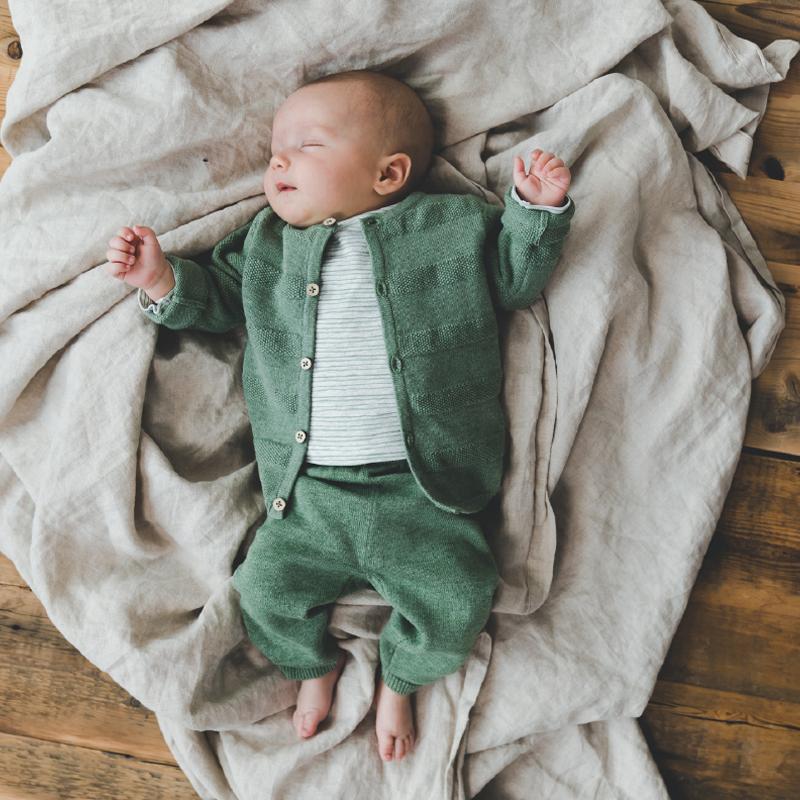 newborn baby Prenatal Classic