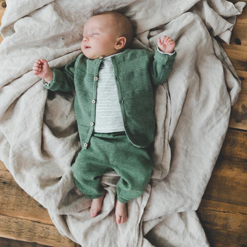 Classic Prenatal newborn babykleding
