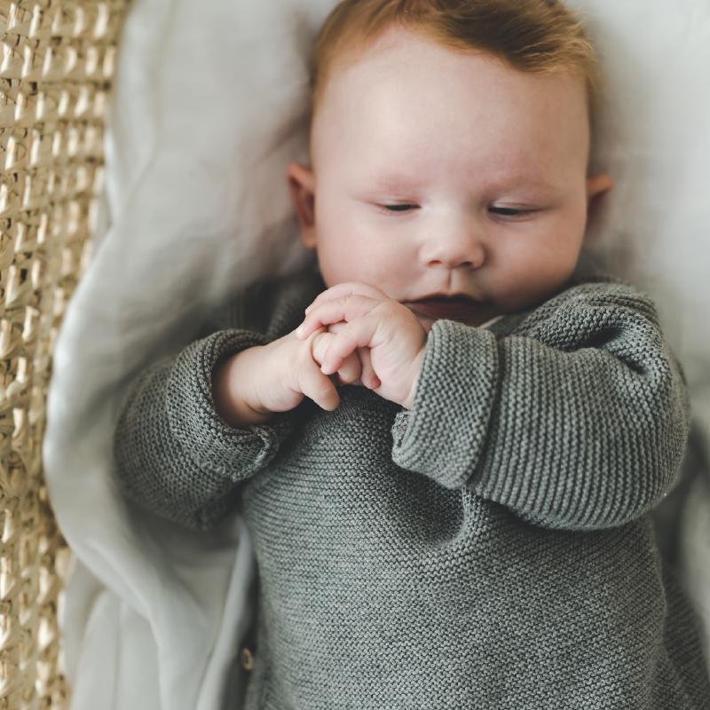 Prenatal newborn kleding classic