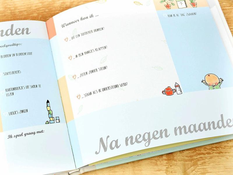 de nieuwe memorybooks van pauline oud