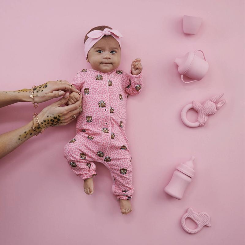 Z8 newborn winter babykleding