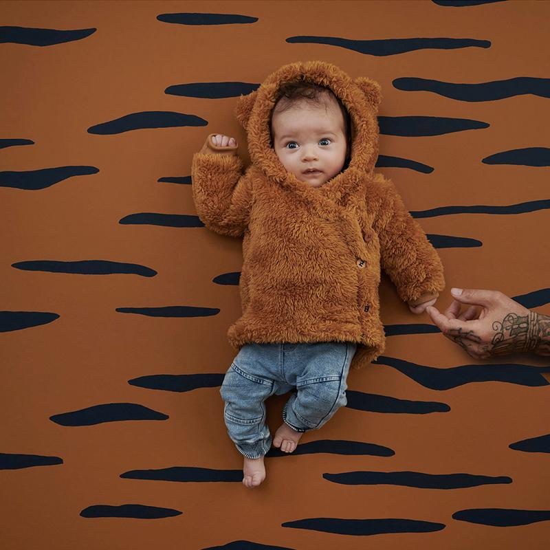z8 nieuwe babykleding collectie newborn