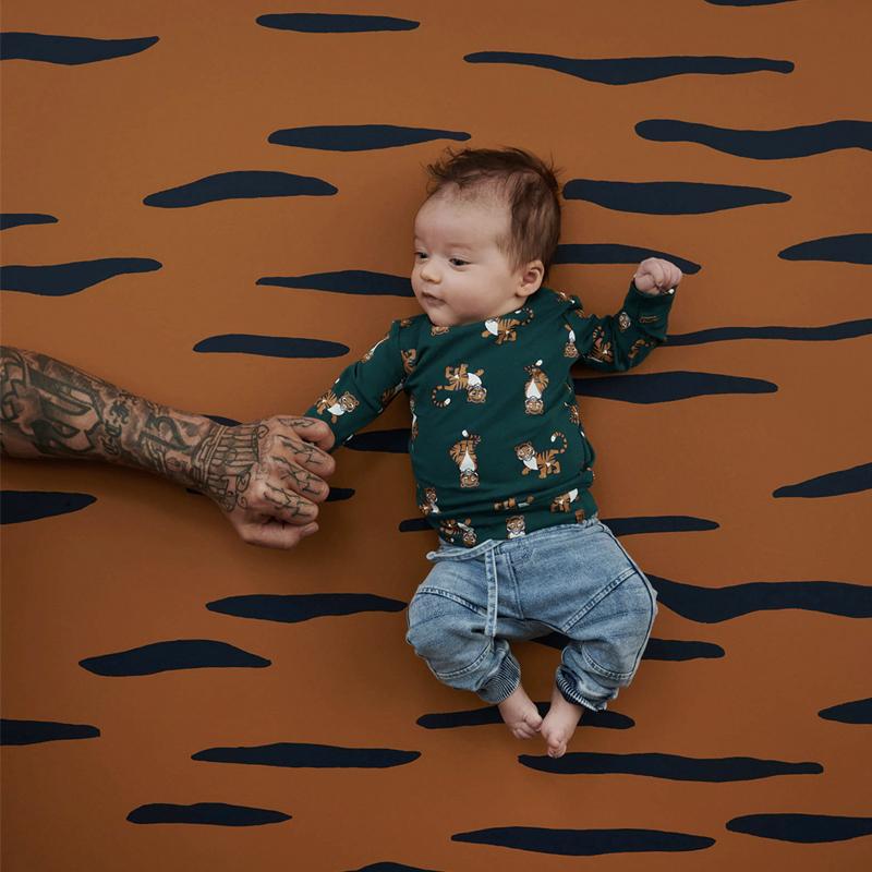 Nieuwe collectie babykleding z8