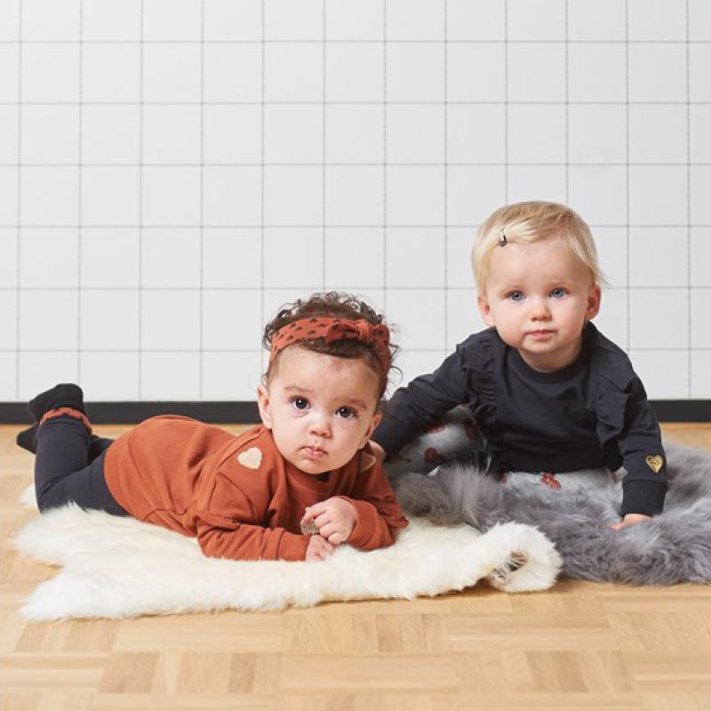 Babykleding wintercollectie 2019 feetje
