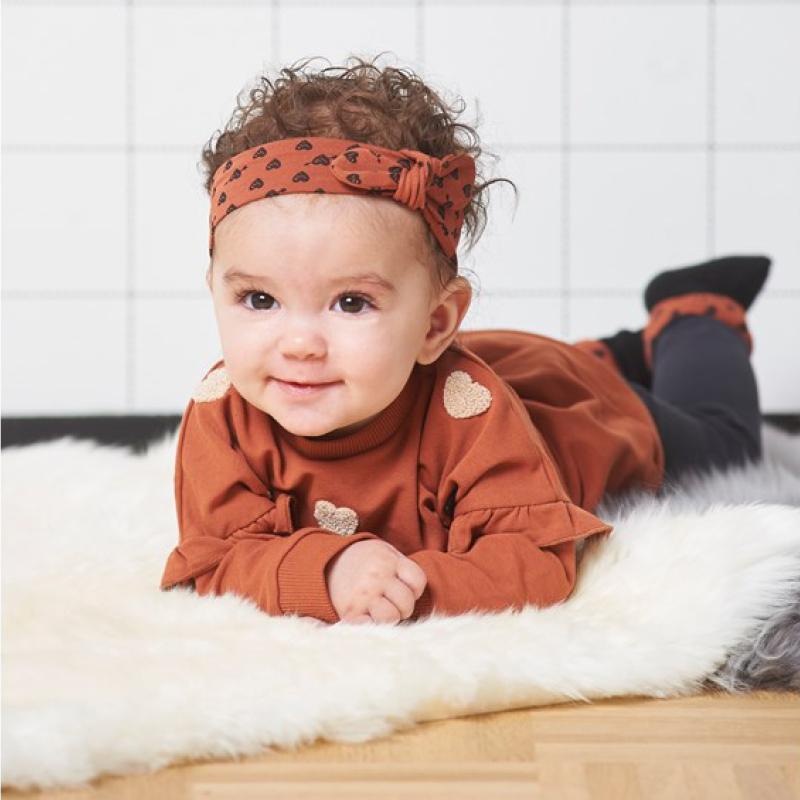 Winter collectie babykleding feetje 2019