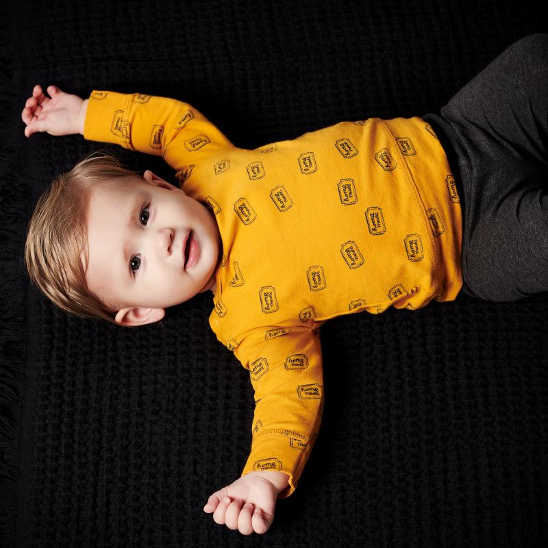 Imps en Elfs nieuwe collectie babykleding winter