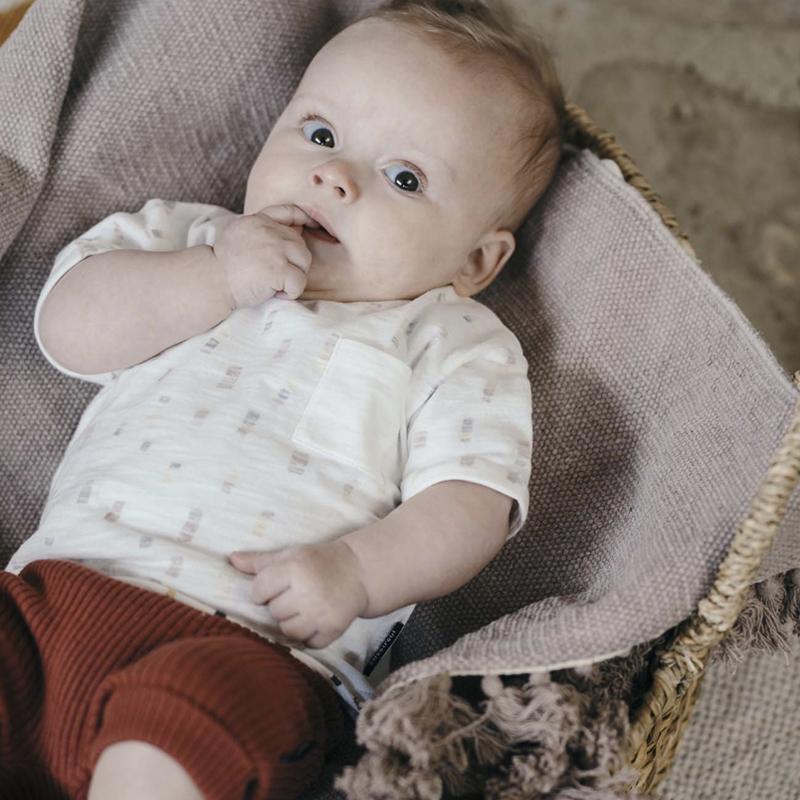 Nieuwe najaarscollectie baby prenatal sweet petit