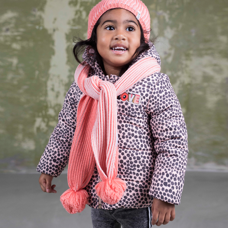 Tumble n dry babykleding winter