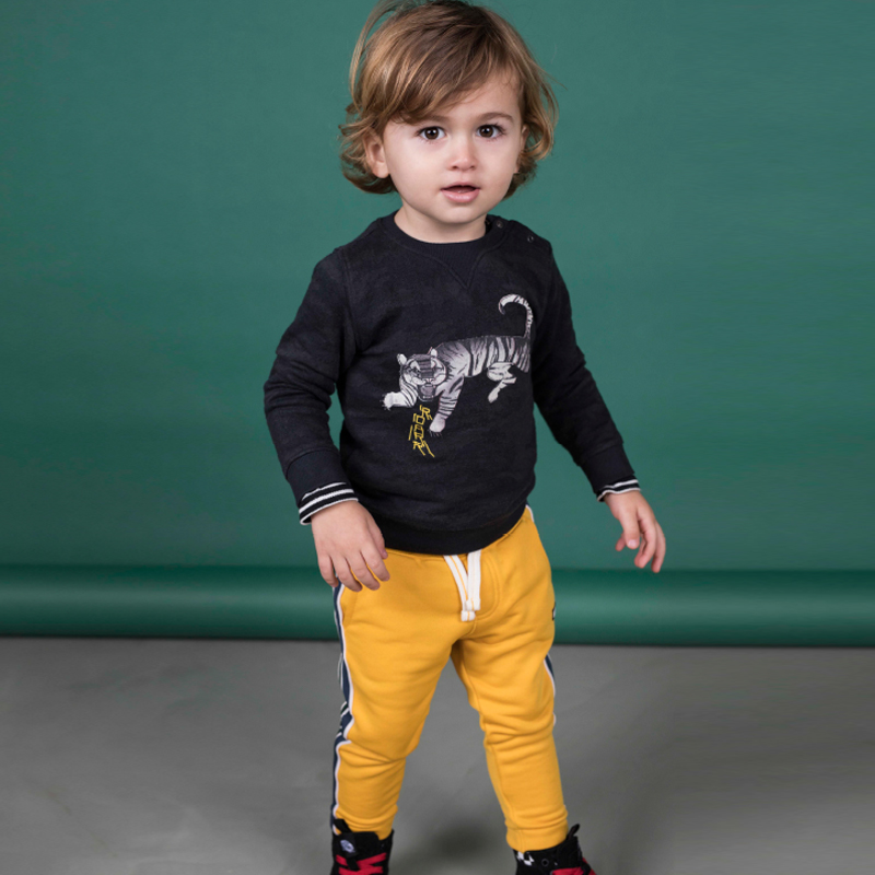 Nieuwe babykleding collectie winter tumble n dry