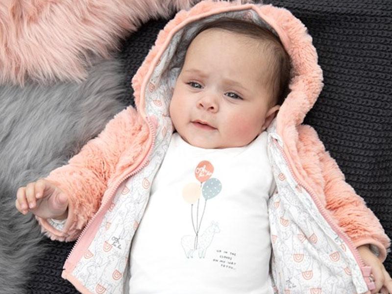 feetje babykleding najaar collectie 2019