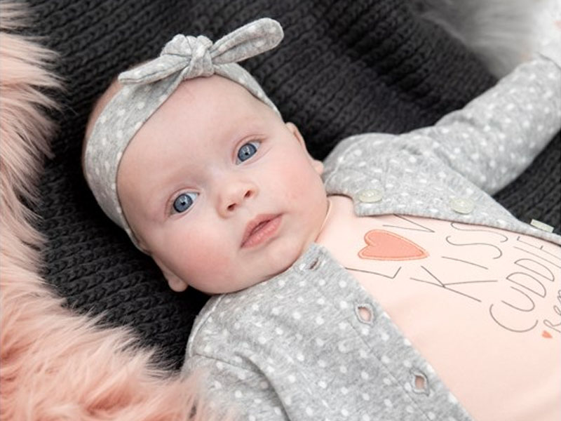 feetje babykleding najaar 2019