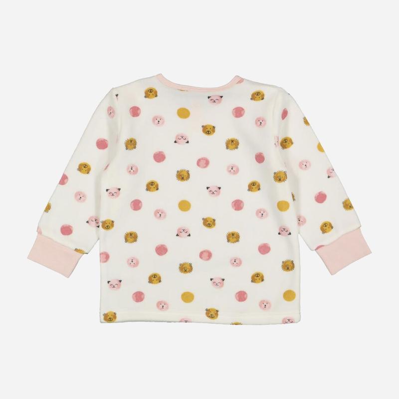 Hema baby pyjama's najaar 2019