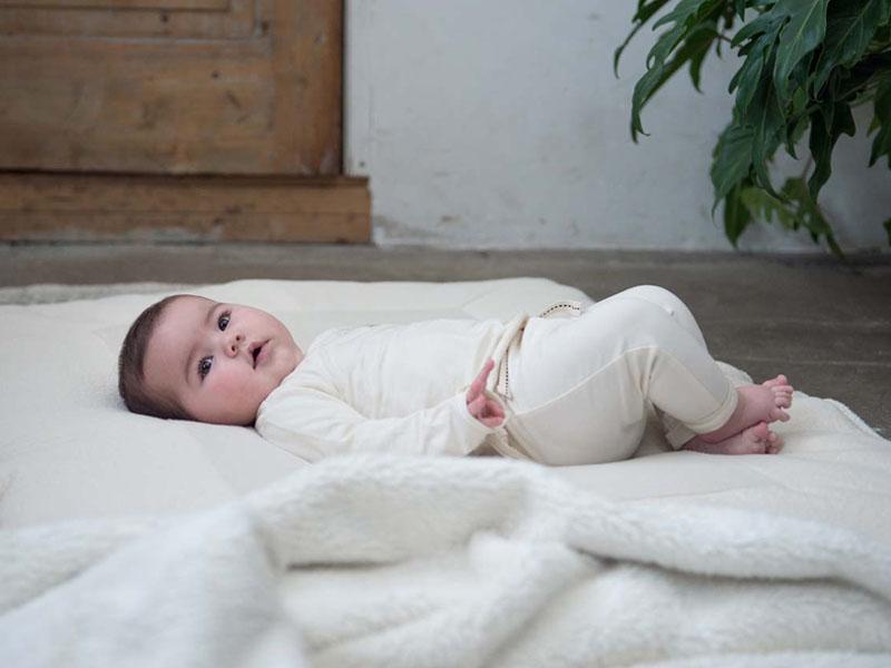 Nieuwe babykleding koeka najaar 2019