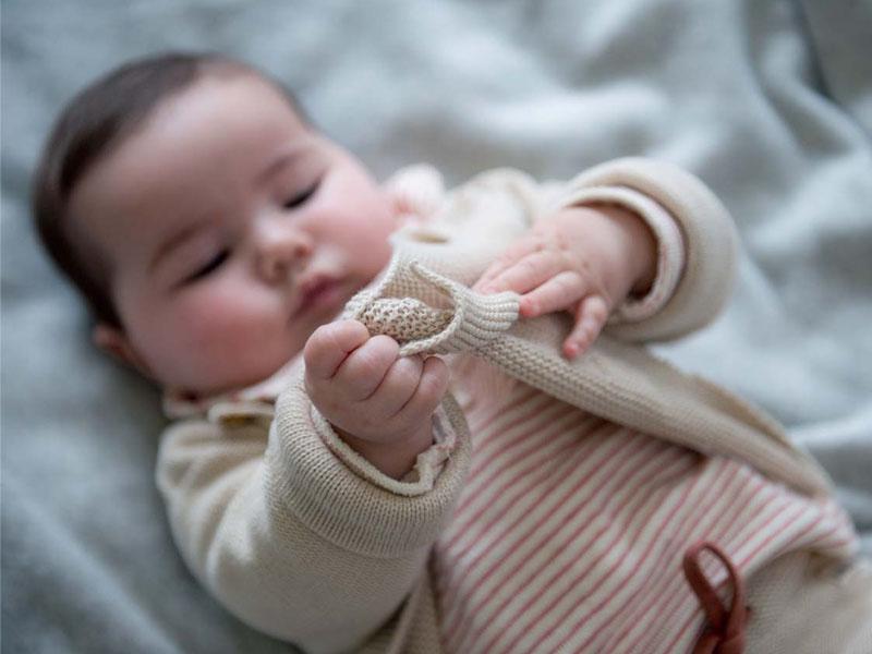 koeka nieuwe babykleding najaar 2019