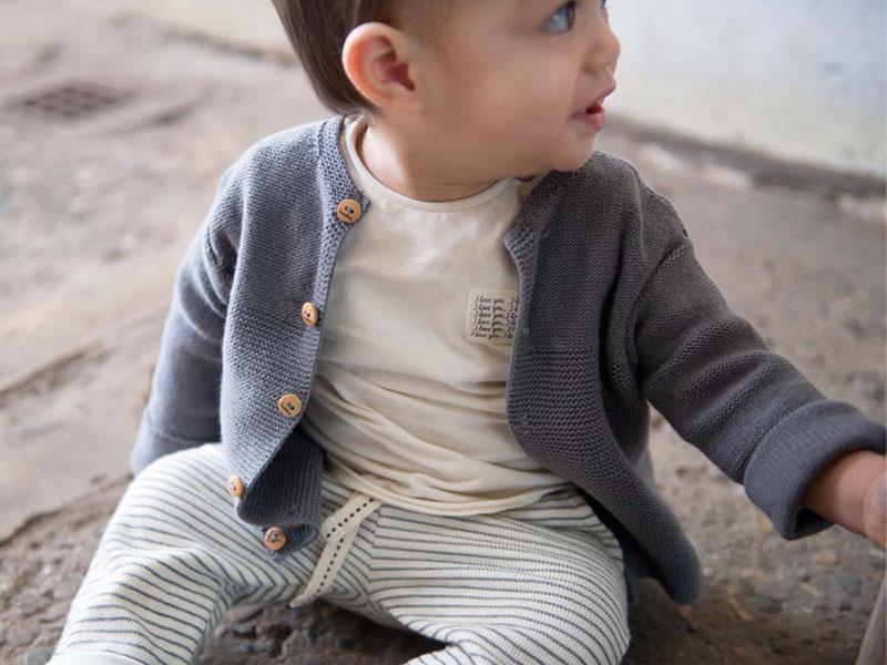 koeka nieuwe collectie babykleding najaar 2019