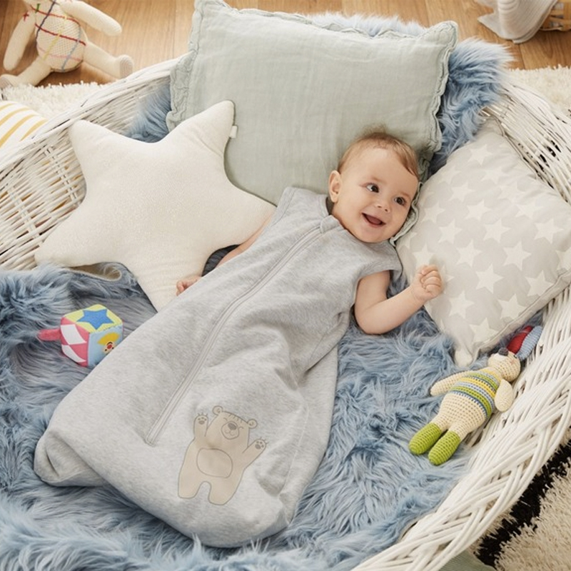 Nieuwe collectie babykleding van Lidl