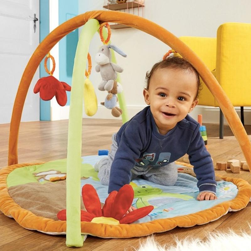 Nieuw Lidl babykleding en speelgoed