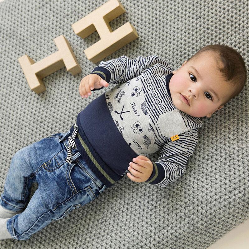 Nieuwe collectie babykleding Dirkje winter 2019