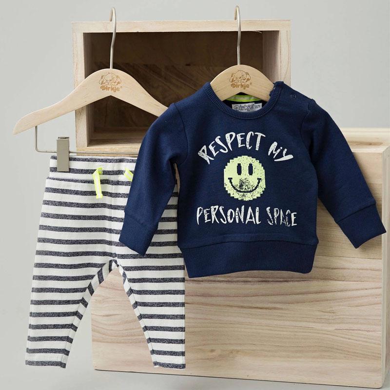Dirkje babykleding winter collectie 2019