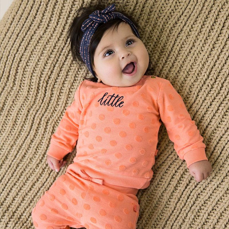 Nieuwe babykleding Dirkje winter 2019
